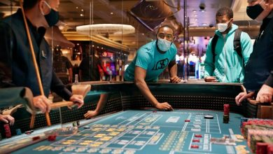 Photo of The women usually play the game with three casinos.