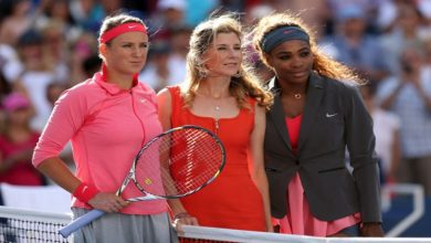 Photo of Top 3 Best Female Tennis Players