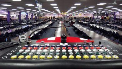 Photo of Bingo Around the World