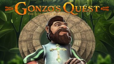 Photo of Play Gonzo's Quest slot