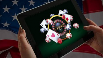 Photo of Advantage of Online Casino Site