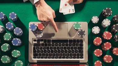 Photo of Why Online Casinos are better than Real Casinos