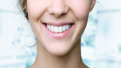 Photo of 9 steps to perfectly white teeth