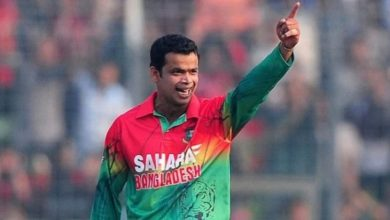 Photo of Abdur Razzak is the new selector of Shakib-Tamim.
