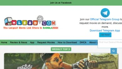 Photo of MLSBD website the most significant movie link supply in Bangladesh- are you know about it?
