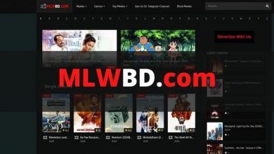 Photo of MLWBD website – is it safe for the user to download movies from this website?