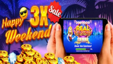 Photo of How To Win Topslot88 in Free Slot Machine Games on Facebook