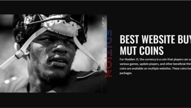 Photo of Which is The best website to buying MUT 21 coins 2021