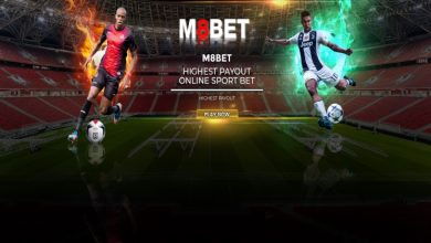 Photo of M8Bet – Asia Most Trusted Online Sportsbook