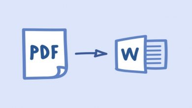Photo of A Detailed Guide to Convert Word Files to PDF using PDFBear