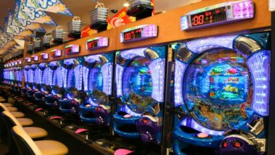 Photo of Pachinko & Pachislo: The Most Popular Slot Game in Japan