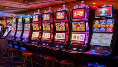 Photo of Playing Games Slot  A Fun Way to Pass the Time