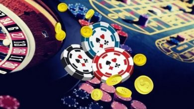 Photo of The Most Trusted Poker Domino QQ Online Pkv Games Gambling Site