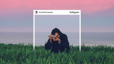 Photo of Tips To Become a Well Known Photographer on Instagram