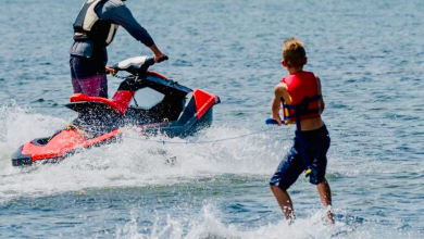 Photo of What Makes Wake boarding Hard to Learn?