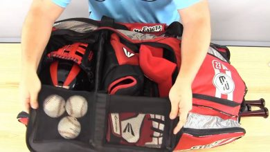 Photo of Choosing the Right Catcher's Bags | A Complete Buying Guide