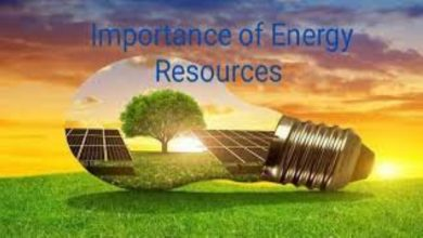 Photo of Importance of energy resources