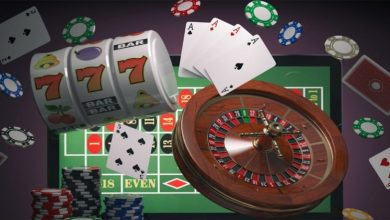 Photo of Most Popular Games at Singapore Casino Online