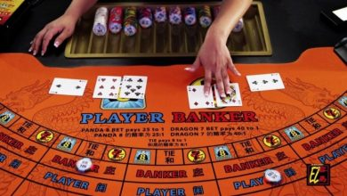 Photo of Play baccarat online and earn real money