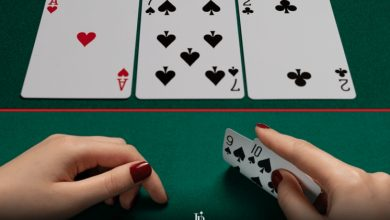 Photo of Playing Flush and Straight Draws In Poker
