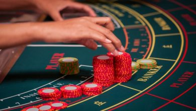 Photo of Top 5 Best Sites To Play Online Baccarat For Making Real Money
