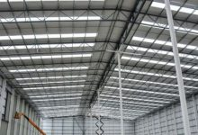 Photo of What Is The Best Type Of Warehouse Roofing?