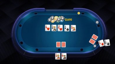 Photo of Playing Texas Hold Em In Idn Poker Game