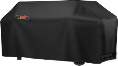 Photo of BBQ Grill Covers – Some Important Thoughts to Share