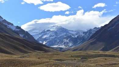 Photo of Keys to Understanding Why Aconcagua is so Famous
