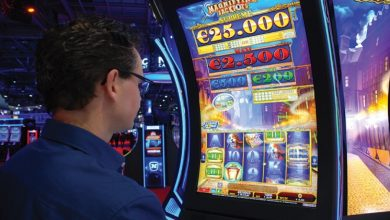 Photo of Some of the top-secret slot machine that you should know