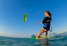 Photo of Ultimate way to make sports fun – kitesurfing!