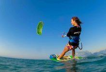 Photo of Ultimate way to make sports fun – kitesurfing!