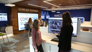 Photo of Top tips to get a job at Comcast