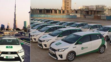 Photo of Oneclickdrive Car Rental Service in Dubai