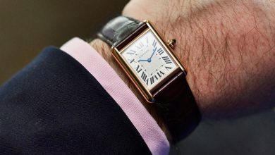 Photo of Must-Haves: 7 Best Selling Legendary Cartier Tank Watches