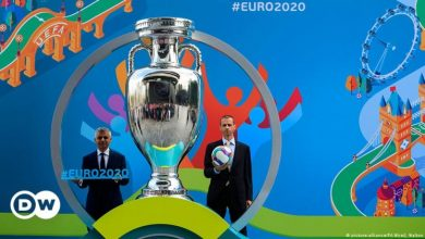 Photo of Covid Pandemic Rescheduled Euro 2020