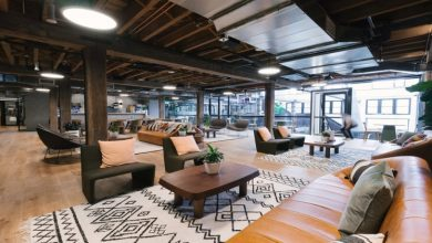 Photo of 5 Excellent office spaces in Sydney