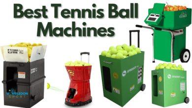 Photo of Top picks of Best tennis ball machine for beginners