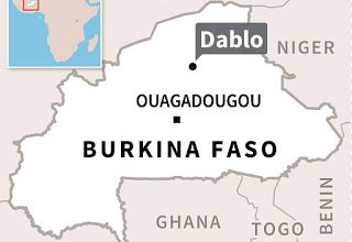 Photo of Burkina Faso slaughter cost ascends to 160