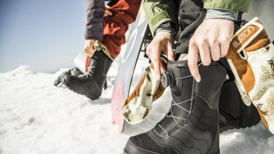 Photo of Your Guide to Choosing the Right Snowboard Boots