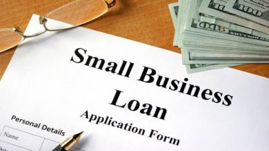 Photo of EricDalius simplifies the method of deciding about taking a business loan