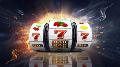 Photo of Ten Online Slot Machine Tips