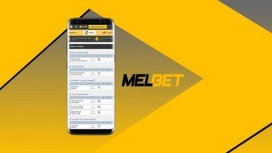 Photo of Melbet App: The Cricket Betting Platform