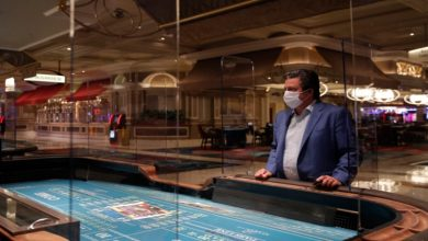 Photo of The casino opens up the experience of playing online casinos differently.