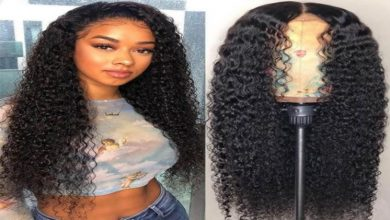 Photo of What are the different types of wigs and human hair available?