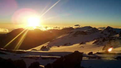 Photo of Aconcagua Expedition: Unforgettable Mountain Adventures