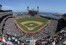 Photo of Oracle Park's Larry Baer and the Giants Prepare for Full-Capacity Reopening at Welcome Home Weekend Against the A's on June 25