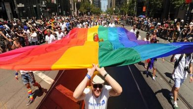 Photo of Pride Month 2021 is Bursting with Big Firsts with Larry Baer's SF Giants and More