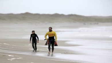 Photo of EIGHT INTERESTING FACTS ABOUT LIFEGUARDS
