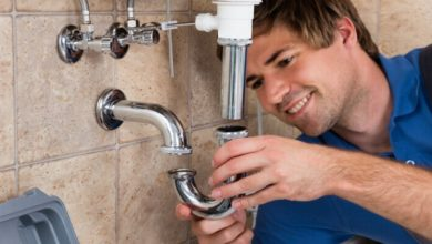 Photo of Find the best plumber in Singapore
